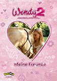 Wendy 2 - Freundschaft für immer: Freundebuch