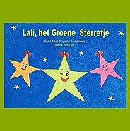 Lali, het Groene Sterretje