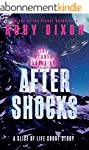 Aftershocks: Ice Planet Barbarians: A...