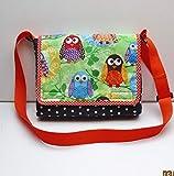 Handmade: Handtaschen & Schultertaschen