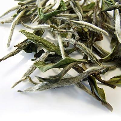 The Tea Makers of London Pai Mu Tan Thé blanc