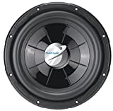 Planet Audio Subwoofer PX12 Driver 500 W Subwoofer Subwoofer für Auto-Subwoofer für Auto (Driver, Active Subwoofer, 500 W, 1000 W, 95 dB, 4 Ohm)
