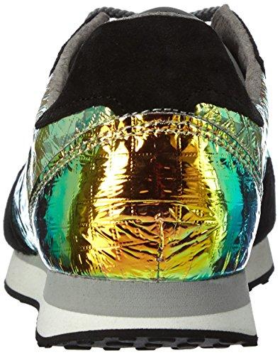 Nat-2 Spacerunner W Damen Sneakers Mehrfarbig (sunrise pyramids)