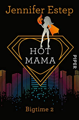 Hot Mama: Bigtime 2
