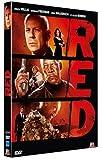 RED | Schwentke, Robert. Réalisateur