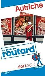 Guide du Routard Autriche 2011/2012