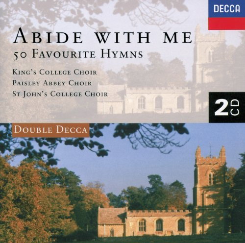 Abide With Me - 50 Favourite H...
