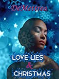 Love Lies & Christmas (Love lies & Obsessions Spin-off)