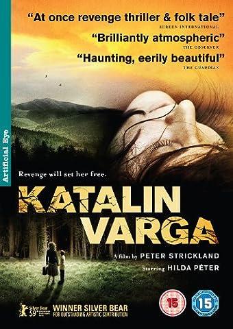 Katalin Varga Peter Strickland [Edizione: Regno Unito] [Import anglais]