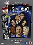 scrubs - season 01 - 09 (dvd) box set dvd Italian Import by donald faison