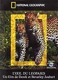 National Geographic - L'oeil du léopard