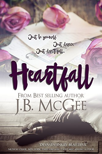 Heartfall (English Edition)