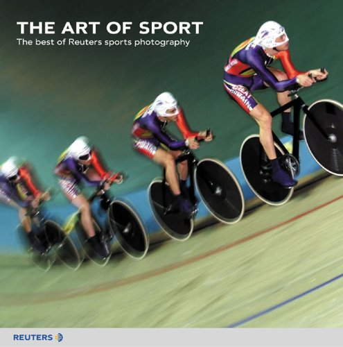 The Art of Sport: the best of reuters sports photography por Reuters