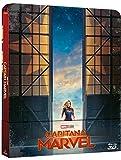 Capitana Marvel Edición Metálica [Blu-ray]