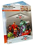 PDP Disney Infinity Power DISC Album Storage