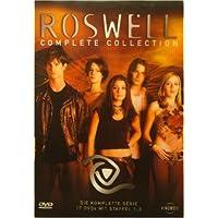 Roswell - Die komplette Serie