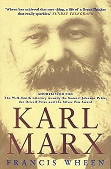 Karl Marx by [Wheen, Francis]