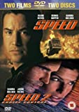 Speed [Reino Unido] [DVD]