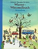 Winter-Wimmelbuch - Mini-Ausgabe
