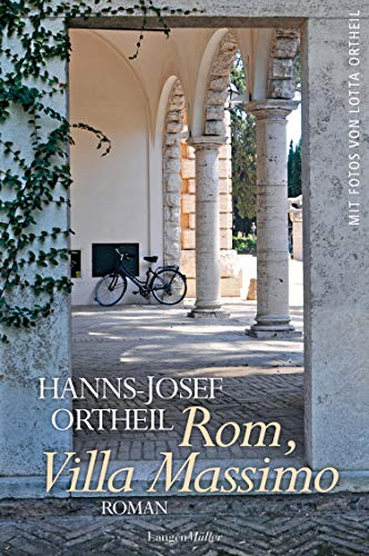 Rom, Villa Massimo: Roman