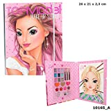 Original TOPModel Make-Up Creative-Mappe spielen malen basteln Depesche Biz TOP MODEL NEU