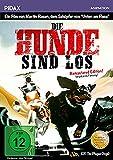 Die Hunde sind los, 1 DVD (Remastered Edition)