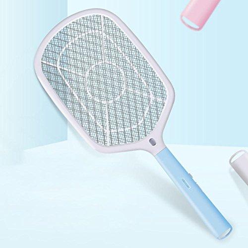 Mosquito Eliminator (sbfwh LED Vernichter UV-Insektenvernichter Lampe Innenraum des Mosquito Insekt fangen Eliminator UV-Lampe Mücken Falle von Insekten mit Ventilator, frei von Produkt, 37)