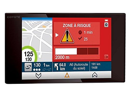 COYOTE NAV - L'avertisseur COYOTE avec navigation intégrée