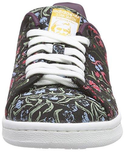 adidas Originals Stan Smith, Low-Top Sneaker femme Multicolore