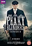 Peaky Blinders - Series 3: [DVD] [2016] by Cillian Murphy