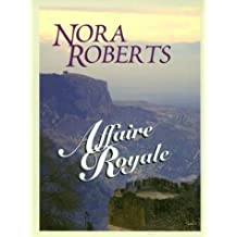 Affaire Royale (Language of Love, Band 35)