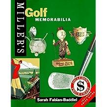 Miller's Golf Memorabilia