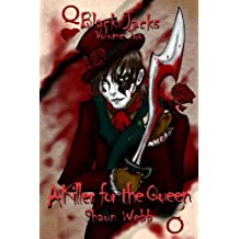 Black Jacks (Volume Two): A Killer for the Queen: 2
