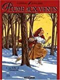 Plume aux vents, tome 1 : La Folle et l'Assassin (grand format)