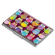 Troika Porte-carte de visite, Multicolore (Multicolore) - CDC10-A154
