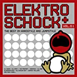 Elektroschock Vol.1-Best in Hard-and Jumpstyle
