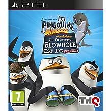 Les pingouins de Madagascar : le docteur Blowhole est de retour