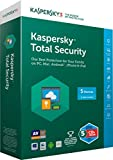 Kaspersky Total Security Multi Device - ...
