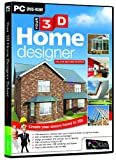 Your 3D Home Designer 2 - Deluxe Edition (PC CD)