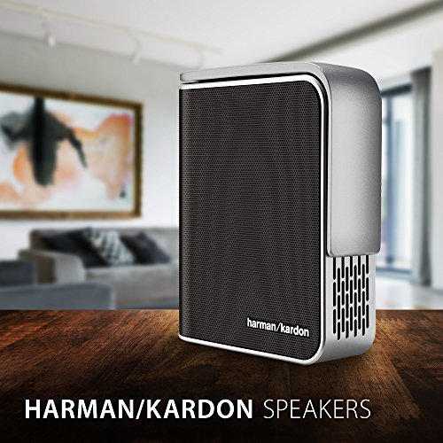 ViewSonic M1 Portable LED Projector for Home & Family Entertainment with Harman Kardon Audio