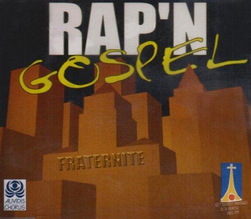 Rap'n Gospel Fraternity by Rap'n Gospel Fraternity
