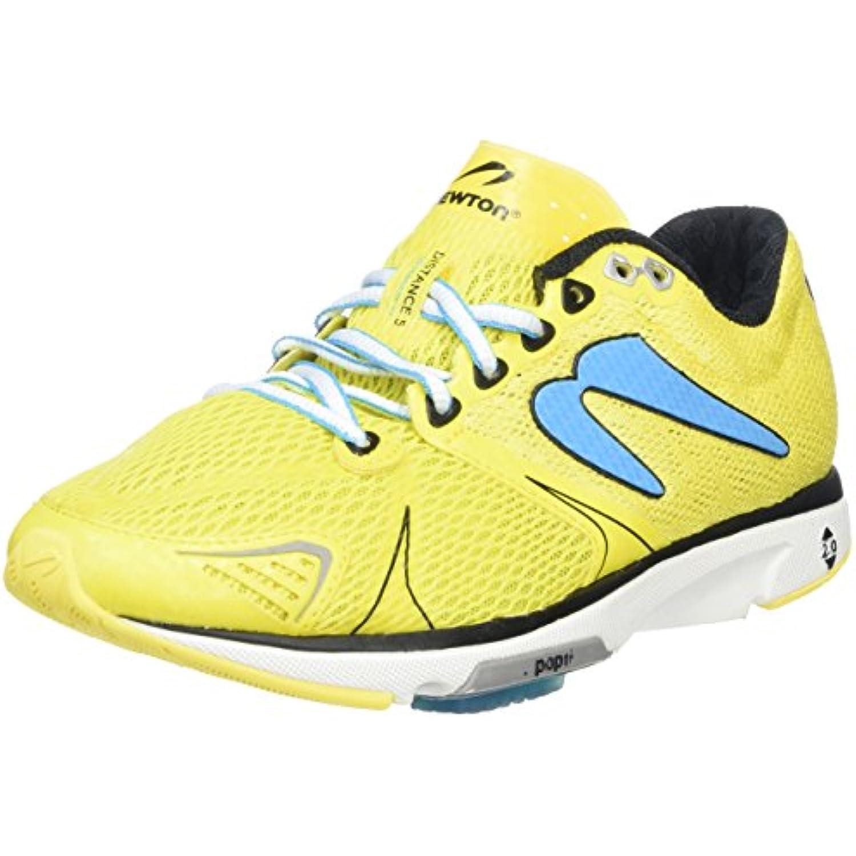 Newton da Running Distance V Women's Running Shoe, Scarpe da Newton Corsa Donna  Parent 521c69