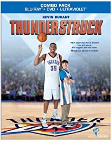 Thunderstruck [Blu-ray] [2012] [US Import]