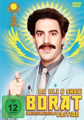 Borat Edition