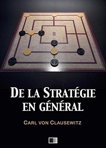 De la stratgie en gnral