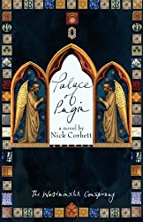 Palace of Pugin: The Westminster Conspiracy by Nick Corbett (17-Oct-2012) Paperback