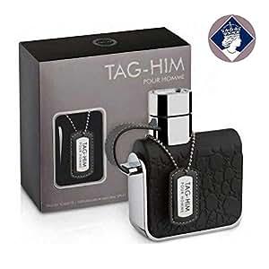 Armaf Tag Him Perfume For Men EDT 100 ML