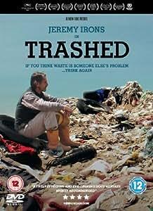 Trashed [DVD]