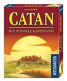 CATAN – Das schnelle Kartenspiel