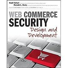 Web Commerce Security: Design and Development by Hadi Nahari (2011-04-26)